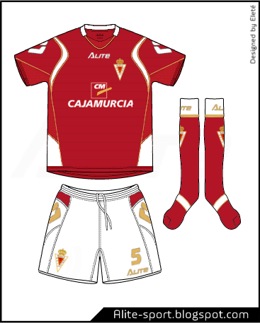 Murcia Alite Home Kit