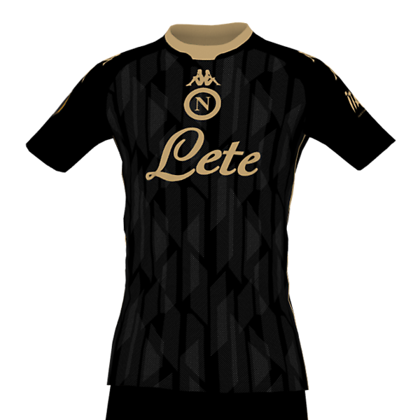 NAPOLI 21-22 FANTASY THIRD KIT (FRONT)