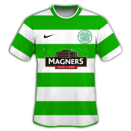 NEW CELTIC FC HOME 15-16