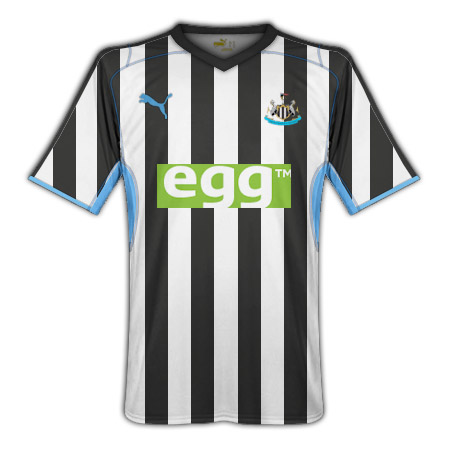 Newcastle Home Shirt_1