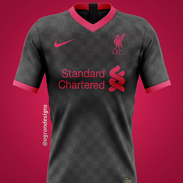 NIKE LIVERPOOL 2020-21 THIRD KIT v3