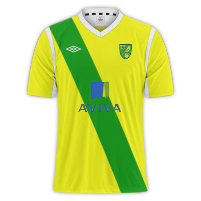 Norwich City Home