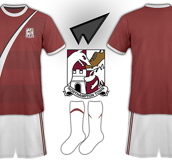 Northampton Town - Home