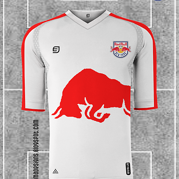 ny red bulls home