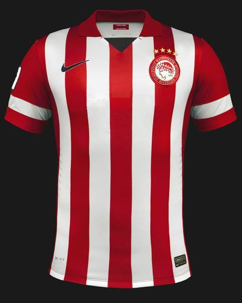 Olympiakos Idea kit