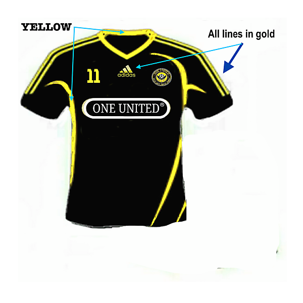One United Kit