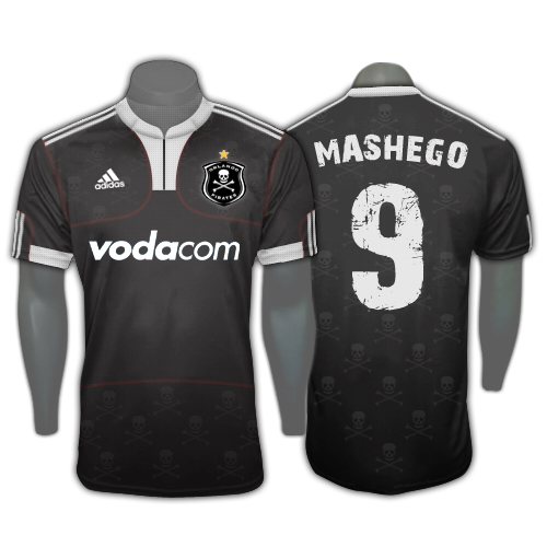 Orlando Pirates Alternate