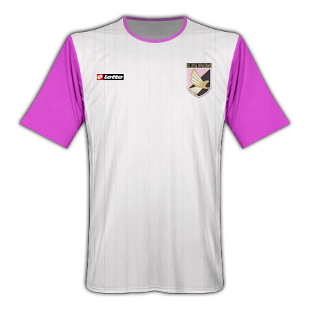 Palermo Away