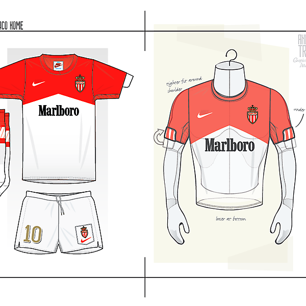If Marlboro sponsored Monaco