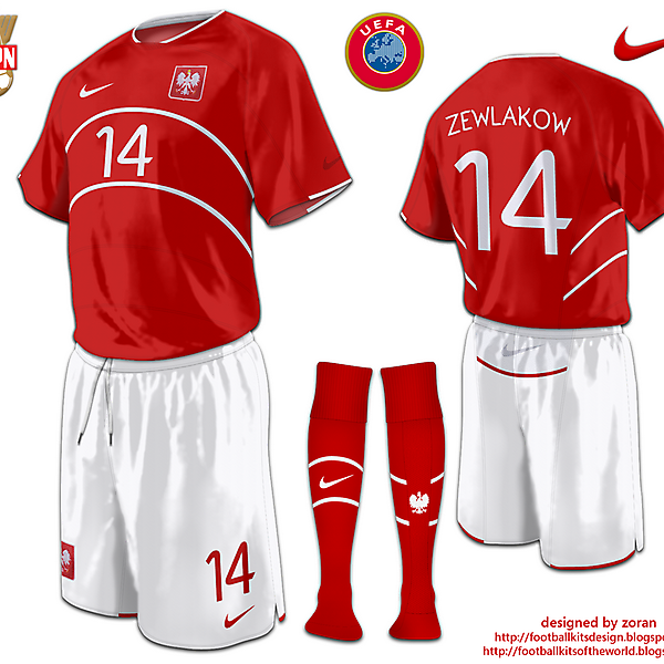 Poland fantasy away