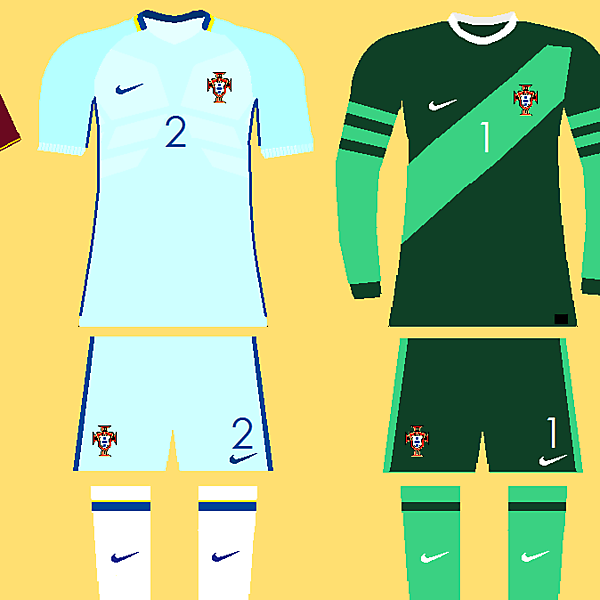 Portugal concept kit