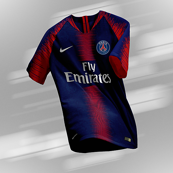 PSG - Home Kit