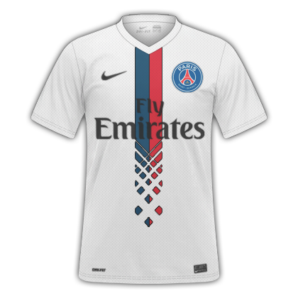 PSG Away Fantasy Kit