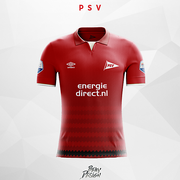 PSV - Home Concept