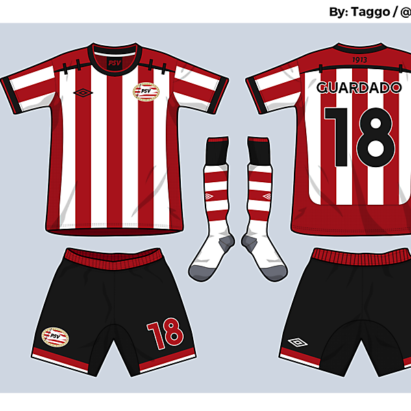 PSV Eindhoven Home