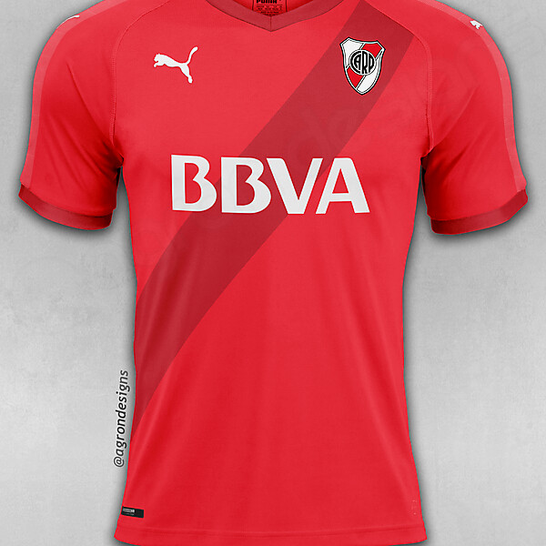 PUMA_TEMPLATE_RIVER PLATE THIRD KIT CONCEPT