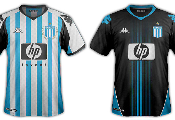 Racing Club (ARG)