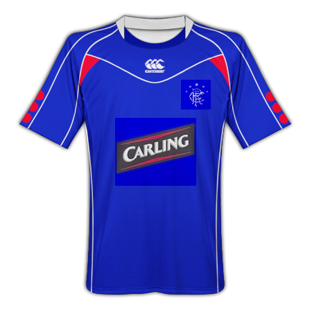 Glasgow Rangers Home