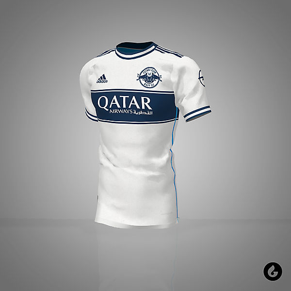 RB Duff SC Concept Kit ADIDAS