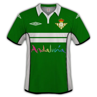 Real Betis Alternate