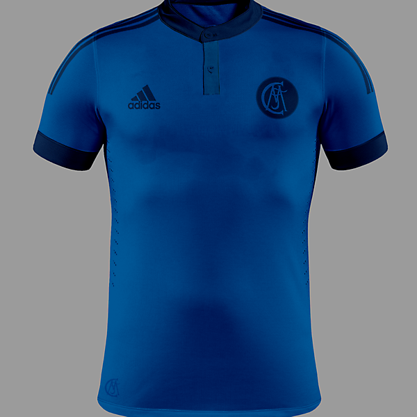 Real Madrid 2015 / 2016 Champions League Kit