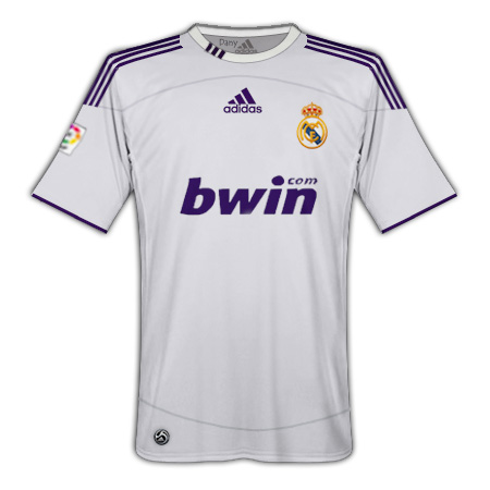 Real Madrid Adidas 16.2