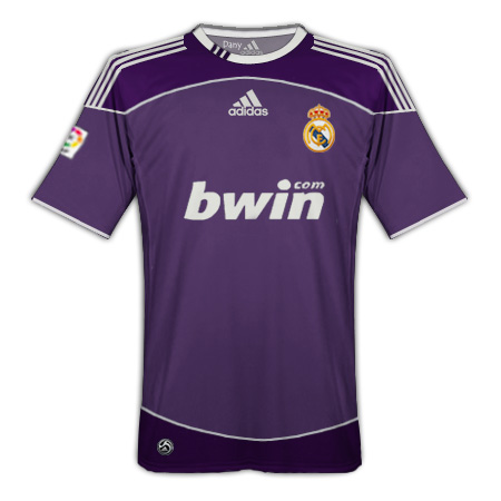 Real Madrid Adidas 16.4