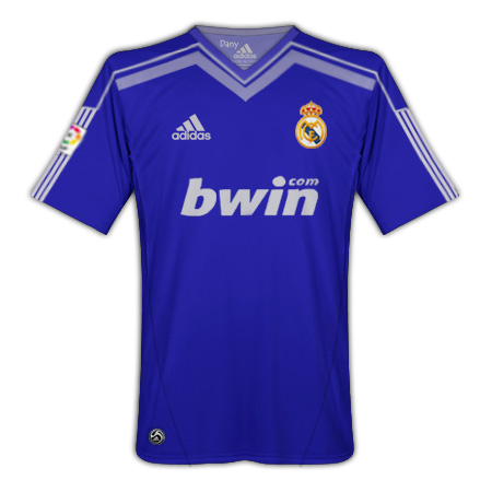 Real Madrid Adidas 19.3