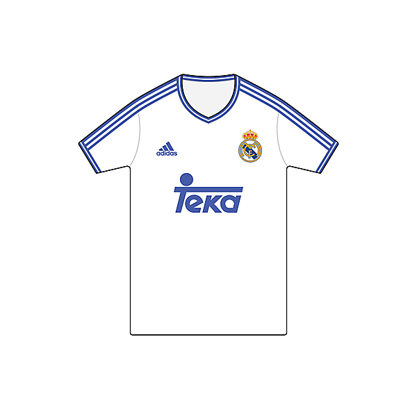 Real Madrid CF • Home