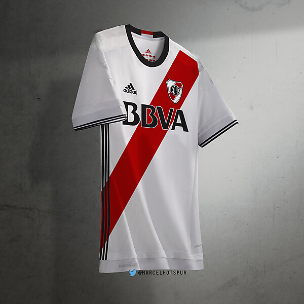 River Plate - Home Kit