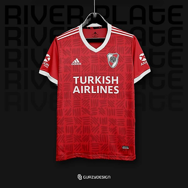 RIVER PLATE | AWAY CONCEPT