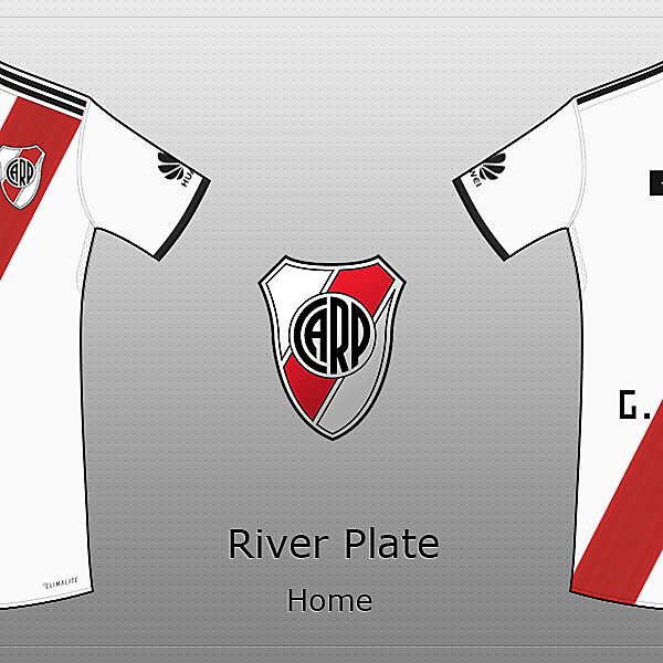 River Plate | Home