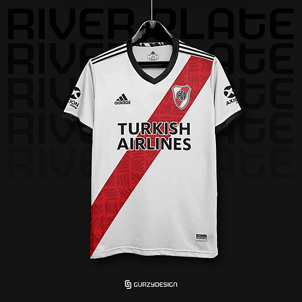 RIVER PLATE | HOME CONCEPT