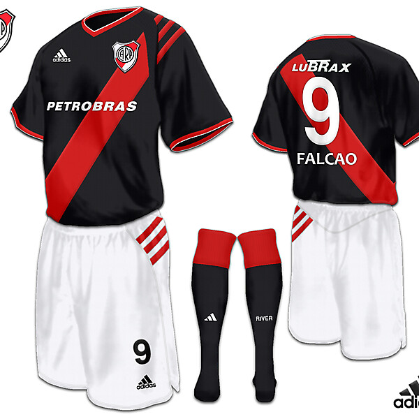 river plate away fantasy