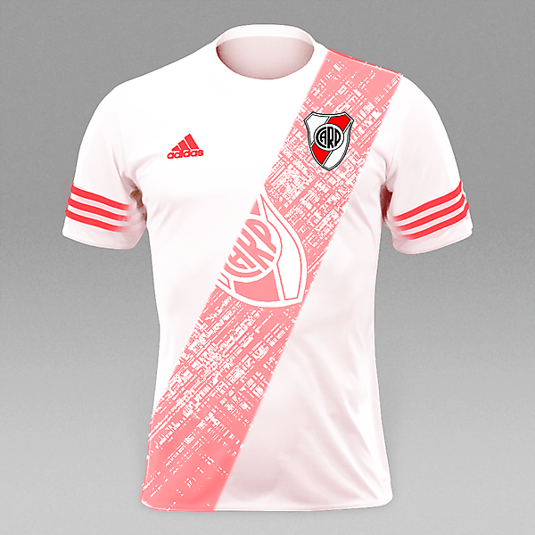 riverplate kits home 2017