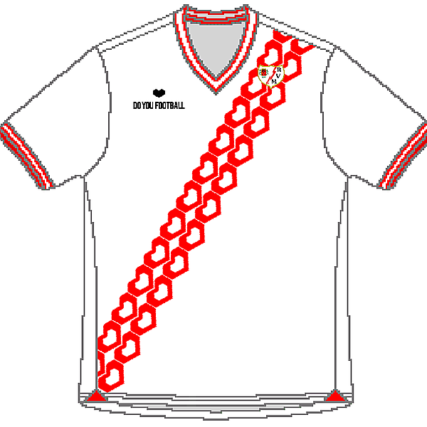 Rayo Vallecano Do You Football Home