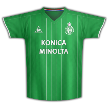 Saint-Etienne Home
