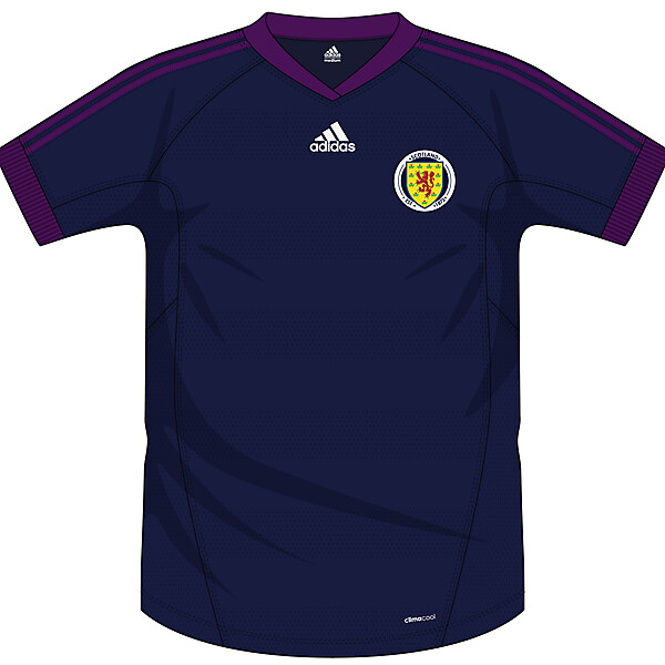 Scotland Home Top