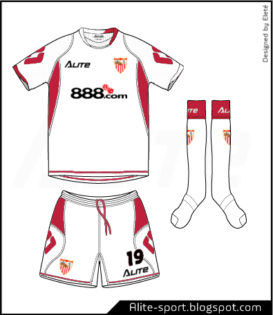 Sevilla Alite Home Kit