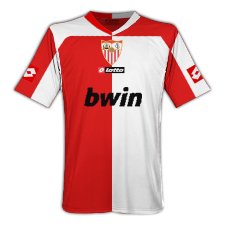 Sevilla Alternate