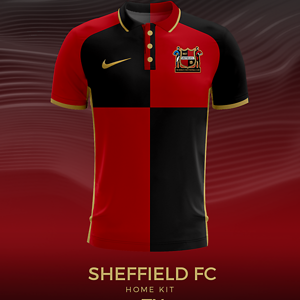 Sheffield FC Home
