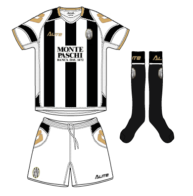 Siena Alite Home Kit