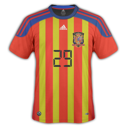 World Cup 2010 - Spain
