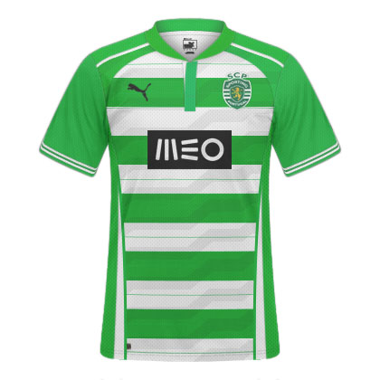 Sporting Fantasy Kit