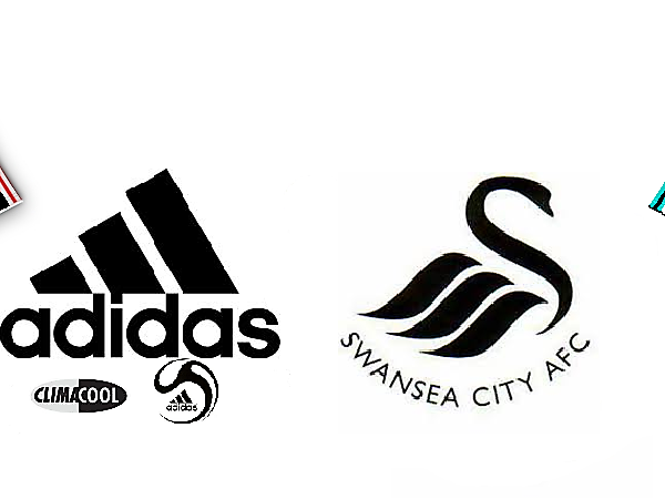 Swansea, home+Away