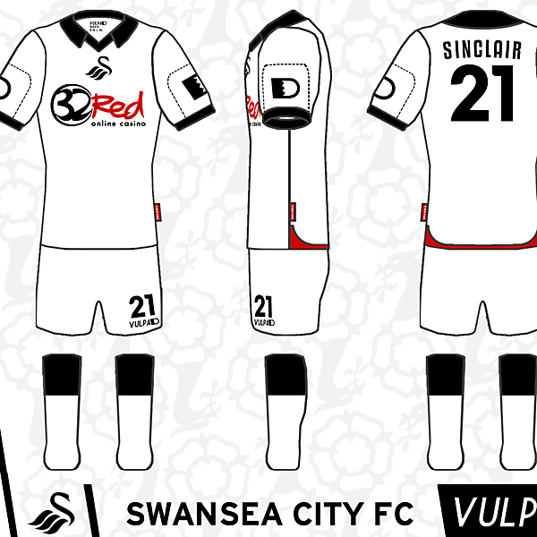 Swansea City Home