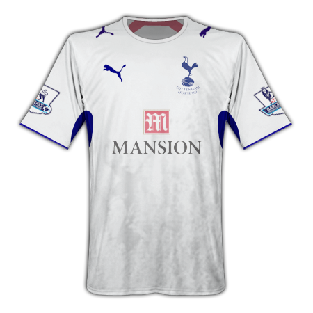 Fantasy Premier League shirts