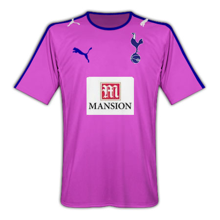 Tottenham Alternate