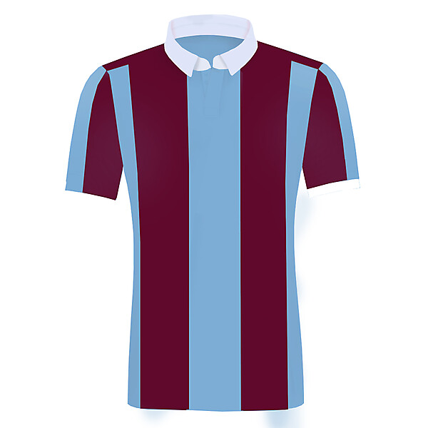 Trabzonspor Macron - Design Leaked 2