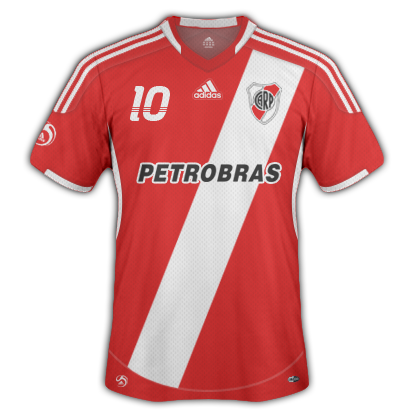 River Plate Alternative